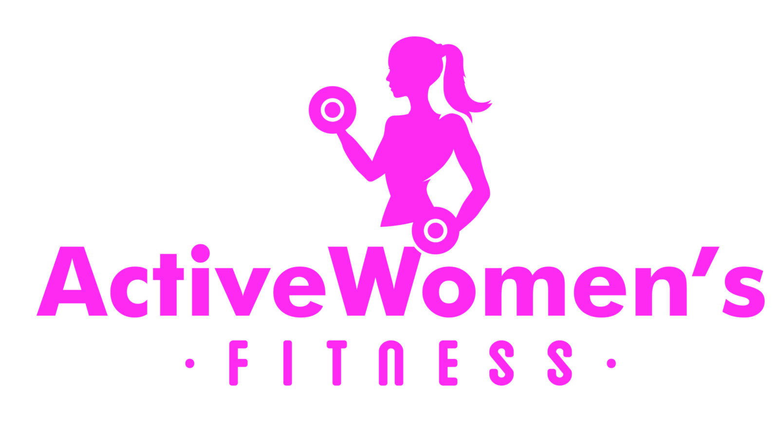 Active Womens Fitness Logo